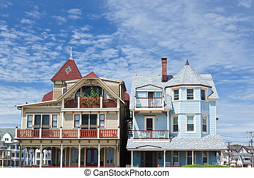 Beach house in Ocean Grove