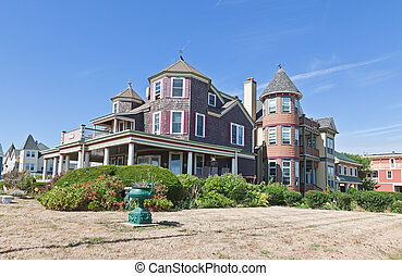 Beach house in Ocean Grove