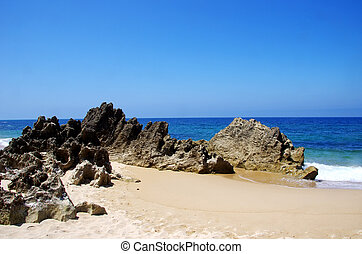 Beach of South-West Alentejo and Costa Vicentina