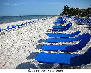 Beach Recliners