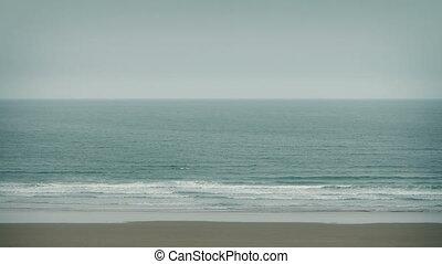 Beach Shore Landscape