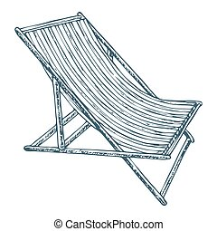 Beach summer holidays