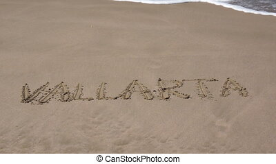 Beach Vacation in Puerto Vallarta