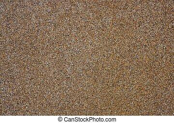 beach wet sand brown texture mediterranean