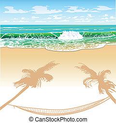 beach15 - tropic beach