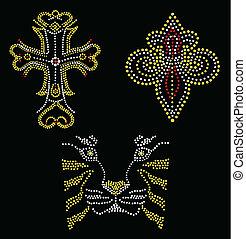 bead artwork collection