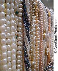 beads, souvenir