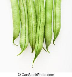 beans., vert