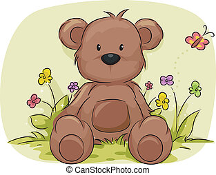 Bear Foliage
