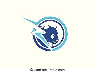 bear logo icon designs, bear power logo