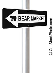 Bear Market This Way