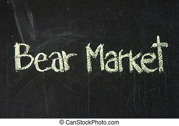 BEAR MARKET words