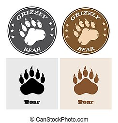 Bear Paw Collection - 2