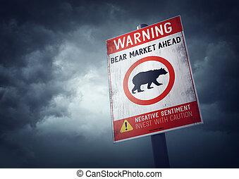 Bear Stock Market