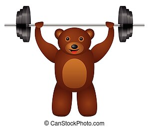 bear weight