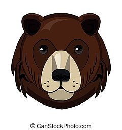 Bear Wild animal