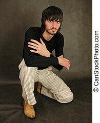 beardman sit