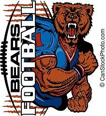 bears football