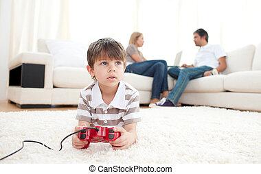 beatiful, siblings, boldspil spille video