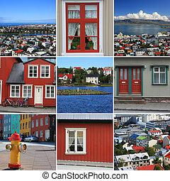 beau, reykjavik