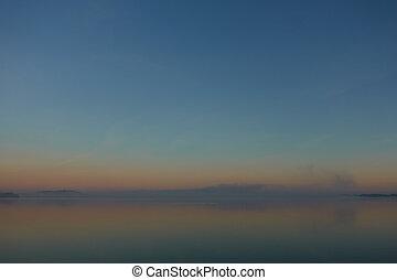 Beautifil lake