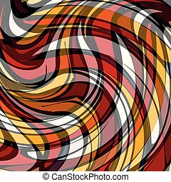 beautiful abstract pattern psychedelic graffiti