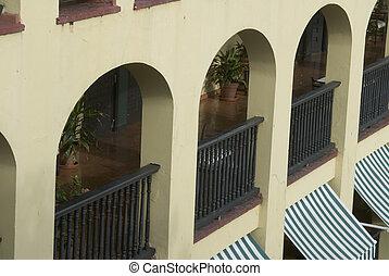 beautiful architecture san juan - architecture old convent ...