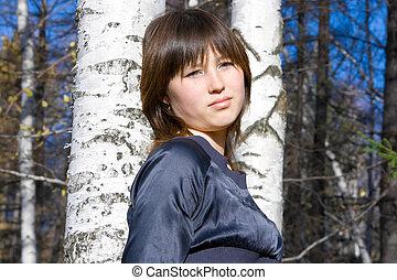 beautiful asian girl 2