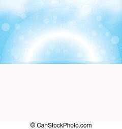 beautiful background blur