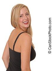 Beautiful blond 42