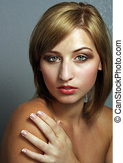 Beautiful Blonde Headshot (1)
