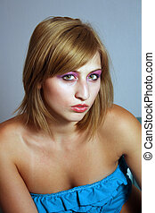 Beautiful Blonde Headshot (3)