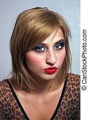 Beautiful Blonde Headshot (4)