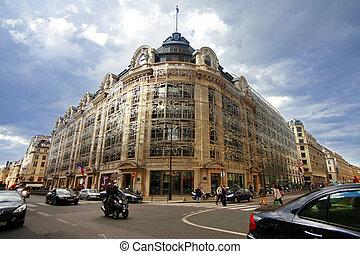 Beautiful building
