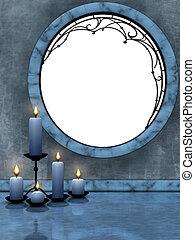 beautiful candles 2