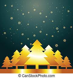 beautiful christmas design