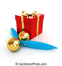 Beautiful Christmas gifts