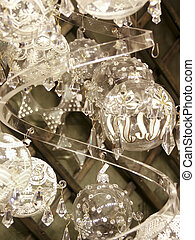 Beautiful Chrstmas Ornaments for the Holidays
