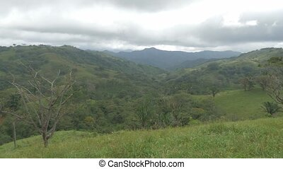 Beautiful Costa Rica Highland, Ungraded Version - Untouched...