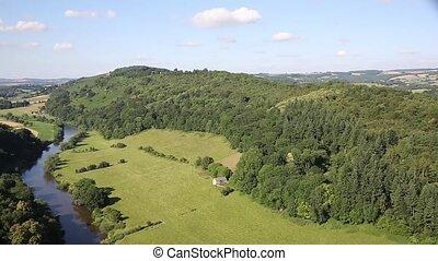 Beautiful English countryside Wye - Stunning views beautiful...