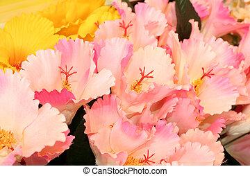 flowers - beautiful flowers, artificial flowers