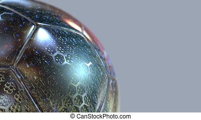 Beautiful FootBall Background