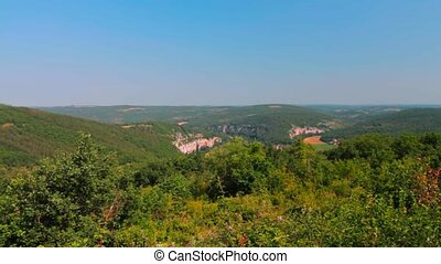 Beautiful French Landscapes, France - Graded and stabilized...