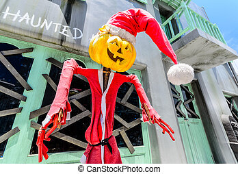 Beautiful Halloween