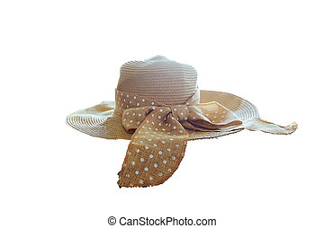 Beautiful hat for summer