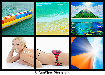 Beautiful holiday pictures