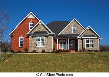 Beautiful homes series b10