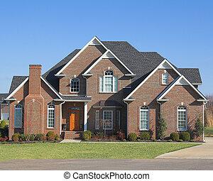 Beautiful homes series b20