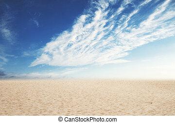 Beautiful landscape backdrop