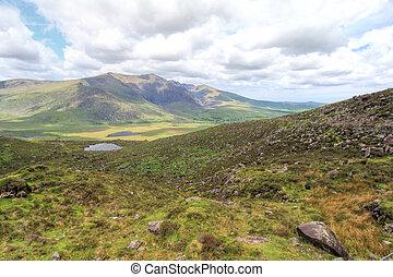Connor Pass, Ireland
